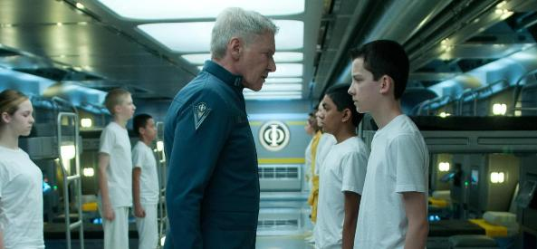 enders game good vs evil Quotes that demonstrate the blurred line between good and evil enders-game- by-orson-scott-card sometimes lies are more dependable than the truth (2)  ender leaned his head against the wall of the corridor and cried until the bus came i am just like peter take my monitor away, and i am just like.