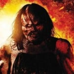 Fiery US theatrical poster for 'Hatchet 3' arrives!