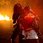 Plenty of gore in this image gallery from 'Hatchet 3'