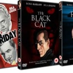 Win a Karloff and Lugosi DVD Bundle in Our Classic Horror Competition!