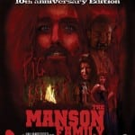 Severin Films To Release THE MANSON FAMILY on DVD and For The First Time Ever on Blu-Ray on 10th June 2013