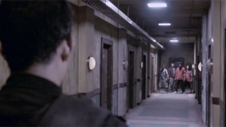 Death Scene of the Week: 'The Raid' door frame impaling