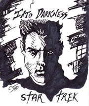 Star Trek Into Darkness Film of the Month