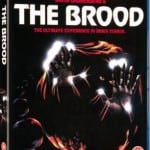 The Brood (1979) - Released the 8th July 2013 on Bluray and DVD