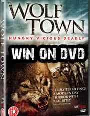 Win Wolftown on DVD