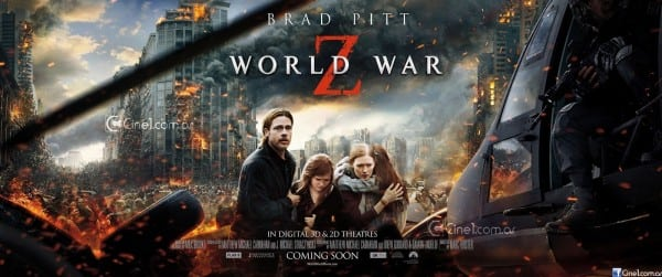 world war z4