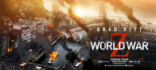 world war z5
