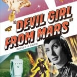 DEVIL GIRL FROM MARS [1954]: out now on DVD
