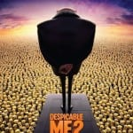 DESPICABLE ME 2: in cinemas now  [short review]