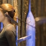 New images for futuristic adaptation Divergent, starring Shailene Woodley & Theo James