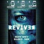 Seth Patrick's Urban Noir Thriller REVIVER To Be Published in UK and US on 20th June 2013