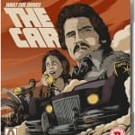 The Car (1977) - Released on Bluray and DVD on 15th July