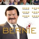 Black Comedy BERNIE To Be Released on DVD and Blu-Ray from 19th August 2013