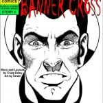 CDComics Launches New Muder Mystery Comic THE BUTCHER OF BANNER CROSS