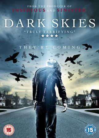 Download Film Dark Skies 2013