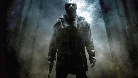 TV: Friday the 13th to be made into a TV Series!