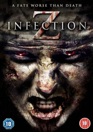 infection-z