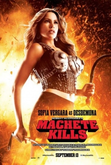 machete kills3