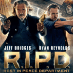 That went well!!! Here's the hilarious international trailer for 'R.I.P.D.'