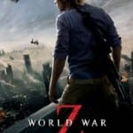 World War Z (2013): Out now in cinemas