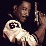 A new Beverly Hills Cop 4 may be in development with Eddie Murphy on board