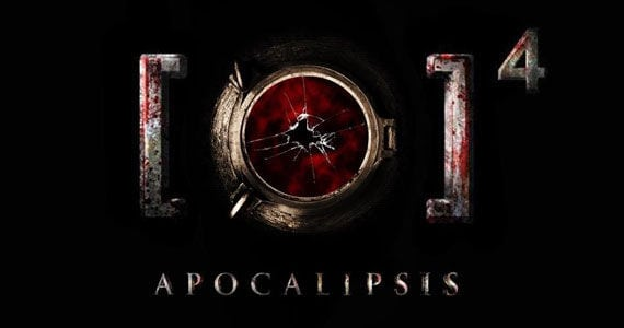 First full English subtitled trailer released for [Rec] 4 Apocalypse