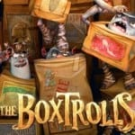 Official trailer and poster released for Coraline and ParaNorman producers latest, 'The Boxtrolls'