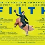 Filth (2013) - On DVD and Blu-Ray Now