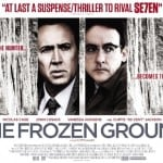 UK trailer and poster arrive for serial killer flick 'The Frozen Ground'