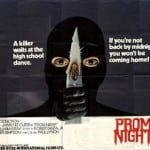 80's horror classic 'Prom Night' to be restored by Synapse
