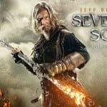 Jeff Bridges and Kit Harington feature in first two character one-sheets for 'Seventh Son'