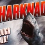 Run for cover! It is raining sharks in this trailer for The Asylum's 'Sharknado'!!!