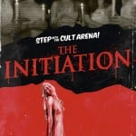 80's Teen Slasher THE INITIATION Coming to DVD in the UK on 5th August Courtesy of ArrowDrome