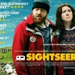 SIGHTSEERS [2012]: out now on DVD and Blu-Ray