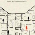 Comic-Con: New posters for Adam Wingard's horror 'You're Next' and fantasy epic 'Seventh Son'