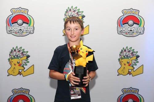 World Champions Crowned at the 2013 Pokémon World Championships ...