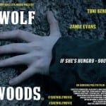Teaser Trailer Unleashed for Adriana Polito's Horror-Comedy Short Film SHE-WOLF OF THE WOODS