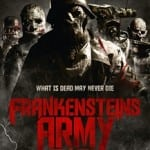 Frankenstein's Army (2013): Film Four FrightFest review, released 30th September on DVD