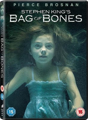 An analysis of the novel bag of bones by stephen king