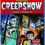 Creepshow (1982) - Released on Blu-ray and DVD on October 28th