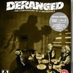 DERANGED (1974) - On Dual Format from 19th August 2013