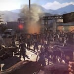 Watch Gameplay From Upcoming Zombie Action Survival Game DYING LIGHT