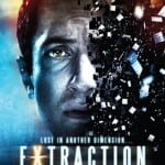 EXTRACTION (2012) - On DVD and Blu-Ray from 26th August 2013