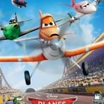 PLANES: in cinemas now [short review]