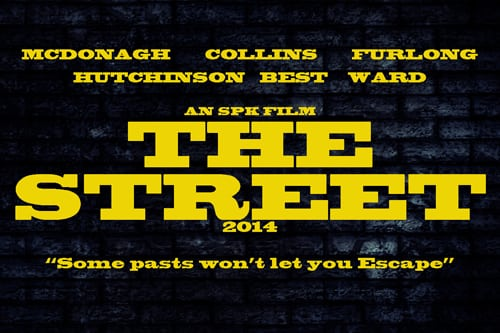 The Street will be a hard hitting feature that will focus on what goes ...