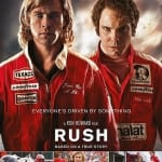 RUSH: in cinemas now [short review]