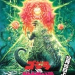 GODZILLA KING OF THE MONSTERS #17: GODZILLA VS BIOLLANTE [1989]