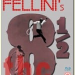 Federico Fellini's 8½ Coming to Blu-Ray and HD-remastered DVD on November 11th 2013
