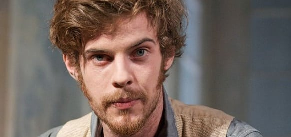 harry treadaway wiki