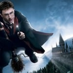 J.K Rowling and Warner Brothers reteam for Harry Potter inspired spin-off series!